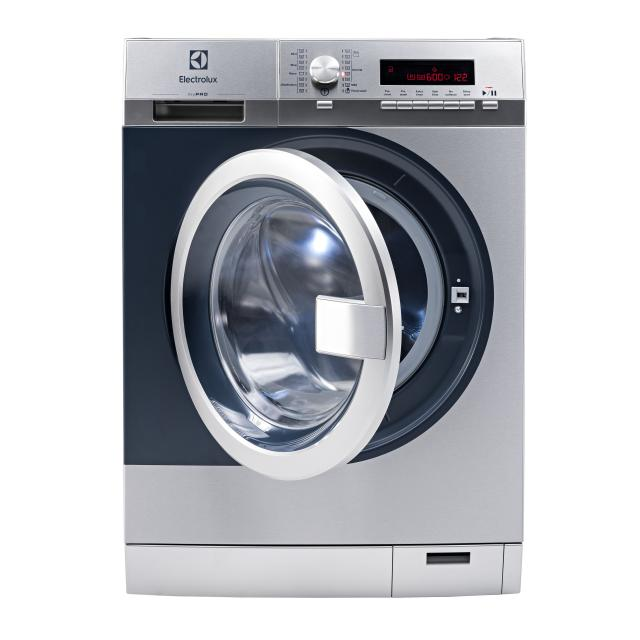 Electrolux professioneelMypro WE170P bedrijfswasmachine