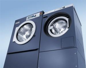 Miele professionele wasmachine